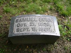 Samuel Born
