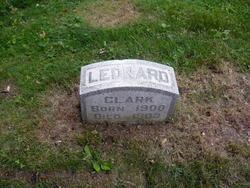 Leonard Clark