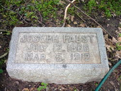 Joseph Faust