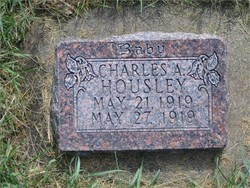 Charles A. Housley