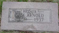 Sam Arnold