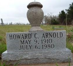 Howard C. Arnold