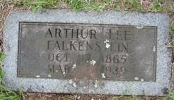 Arthur Lee Falkenstein