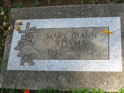 Mary Diann Adams