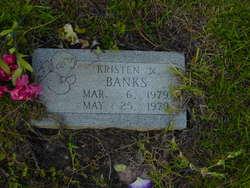 Kristen N Banks