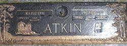 W Neil Atkin