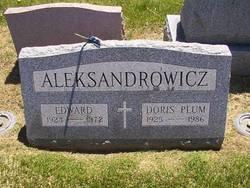 Edward Aleksandrowicz