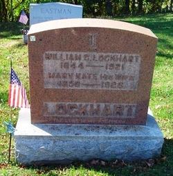 William Columbus Lockhart