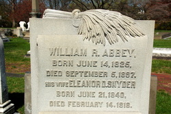 William R. Abbey