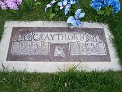 Trudice Marie <i>Morgan</i> Craythorn