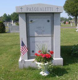 Carmella <i>Gentile</i> Pasqualetti