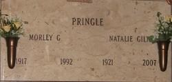 Morley G Pringle