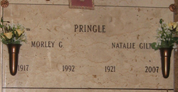 Natalie <i>Giltz</i> Pringle