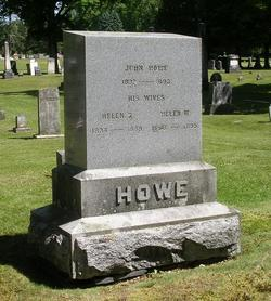 Charles S. Howe