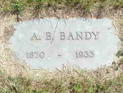 A B Bandy