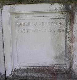 Egbert J. Armstrong