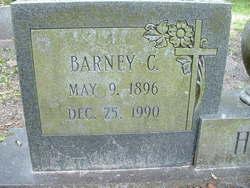 Barney Catlett Hart
