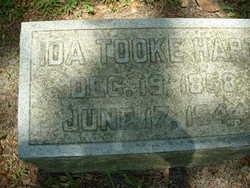 Ida <i>Tooke</i> Hart