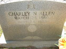 Charley N. Allen