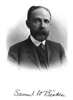 Samuel Willard Beakes