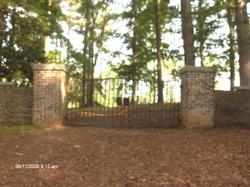 John Hill Family Cemetery