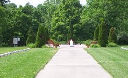 Ruma Convent Cemetery