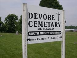 Devore Cemetery