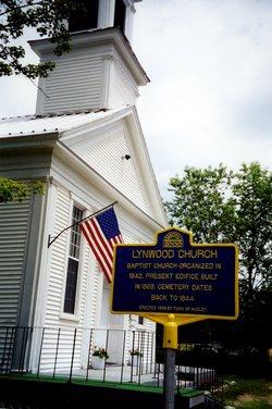 Lynwood Church Cemetery