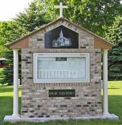 Our Savior's Lutheran Cemetery