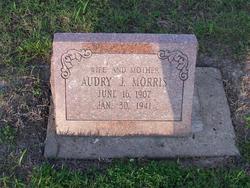 Audry Morris