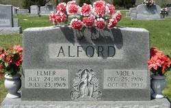 Elmer Alford