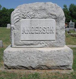 Pvt John H. Anderson