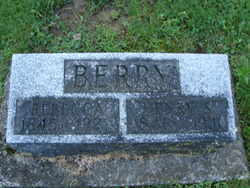 Rebecca <i>Smith</i> Berry