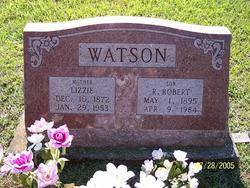 Lizzie Watson