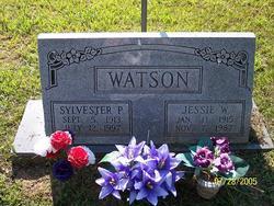 Sylvester P. Watson