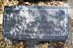 Kenneth Clark Ables, III