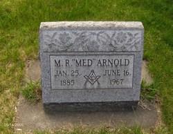 Medford Roop Med Arnold