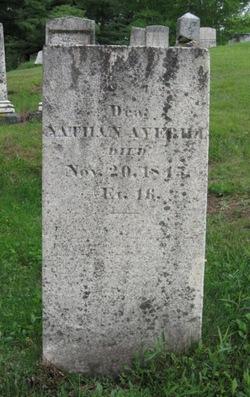 Nathaniel Nathan Averill