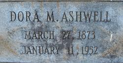 Dora M. Ashwell