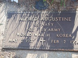 Alfred Augustine