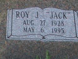 Roy J. <i>Jack</i> Baker