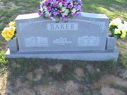 Cecil A. Baker