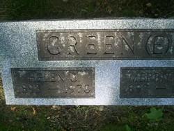 Helen Orlys <i>Michaels</i> Green