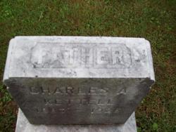 Charles Kettell
