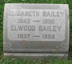 Elizabeth <i>Bockius</i> Bailey