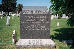 George J. Long