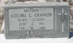 Azelima <i>Guidry</i> Granger