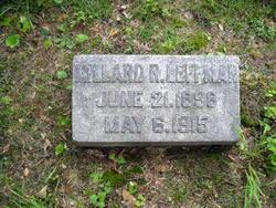 Millard R Leffman