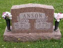 A. Samuel Anson