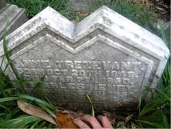 Anne Trezevant Axson